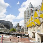 Kubuswoningen / Cubicle Houses Rotterdam DMC Incentive