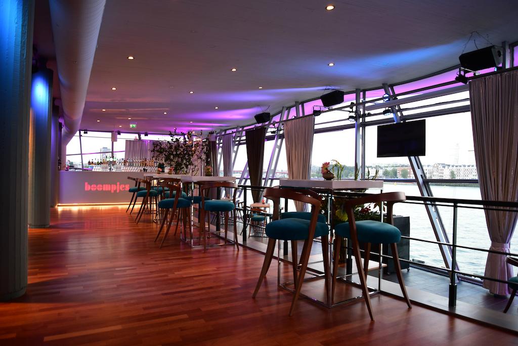 de boompjes venue Rotterdam incentive business events