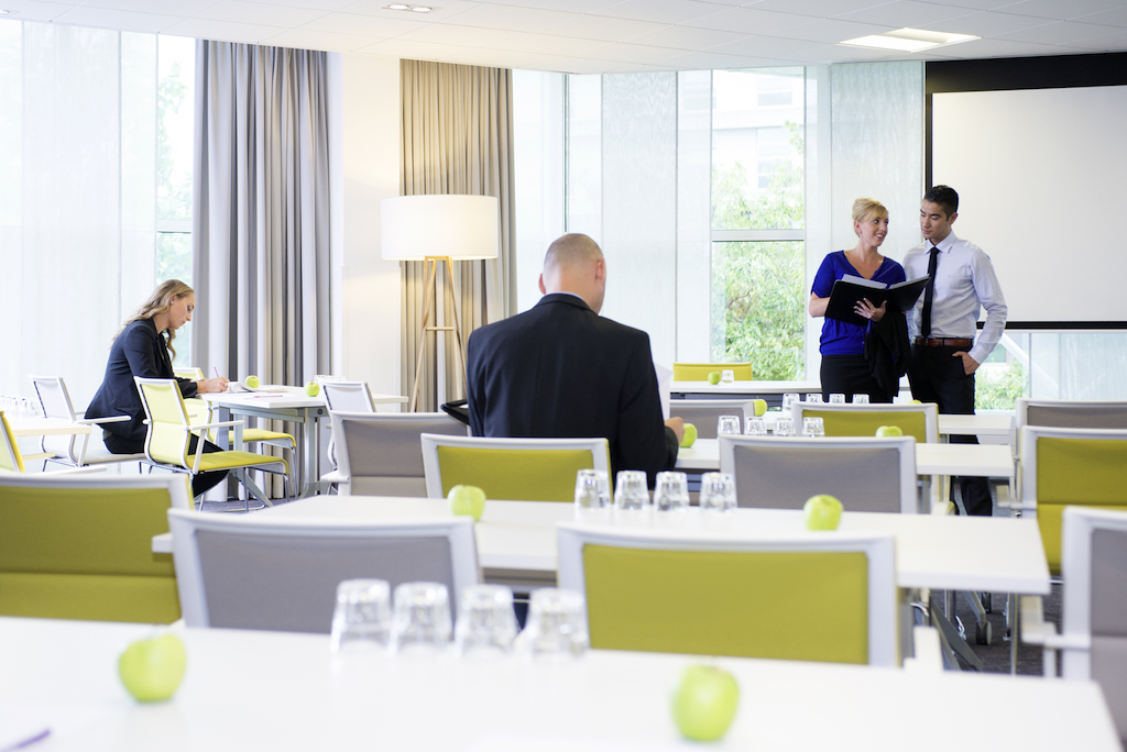 novotel accor rotterdam incentive business events hotel