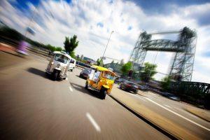 Tuk Tuk Rotterdam rotterdam travel dmc incentive