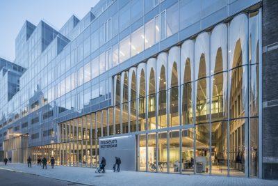 Rotterdam Architecture DMC Incentive