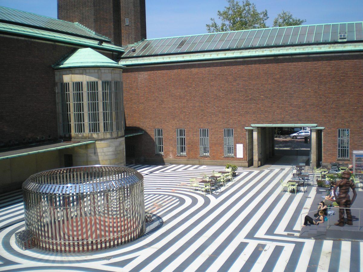 Boijmans van Beuningen Museum Art Rotterdam